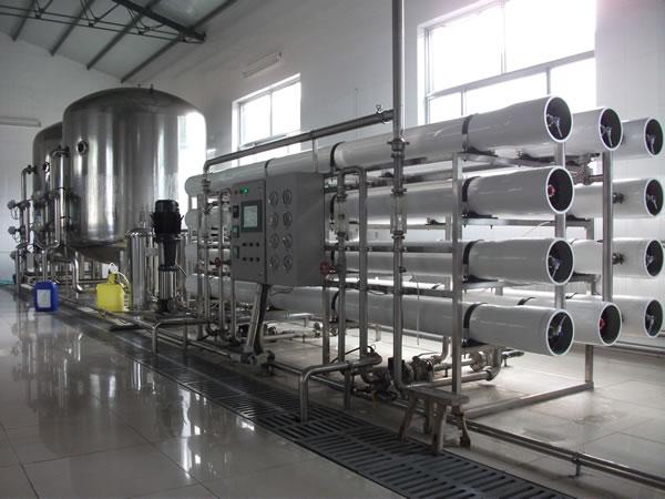 纯净水设备代加工厂,