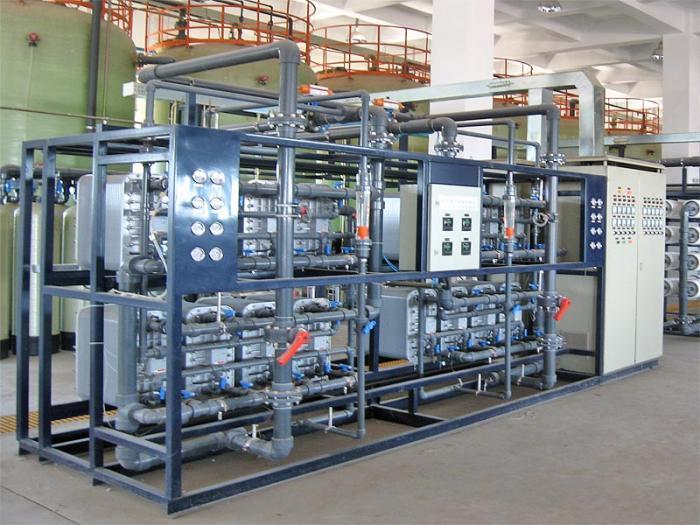 制药厂纯化水设备,北